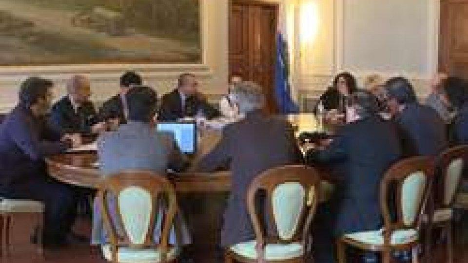 Piano Stabilità, al via il confrontoPiano Stabilità, al via il confronto: intervista a Giuliano Tamagnini