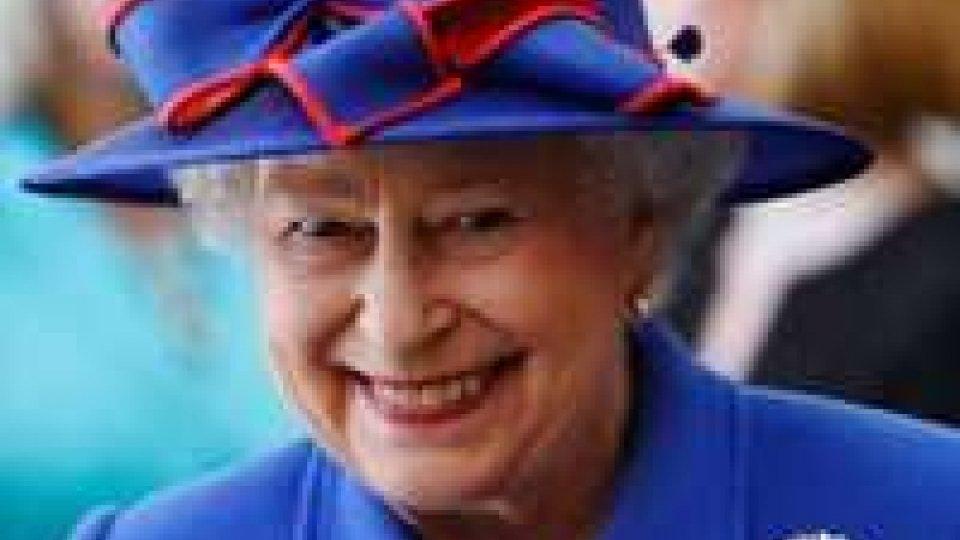 La Regina Elisabetta in visita a Roma dopo 14 anni