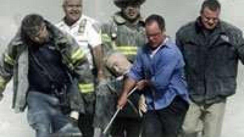 USA. Protestano soccorritori 11/9: risarcimenti non arrivano