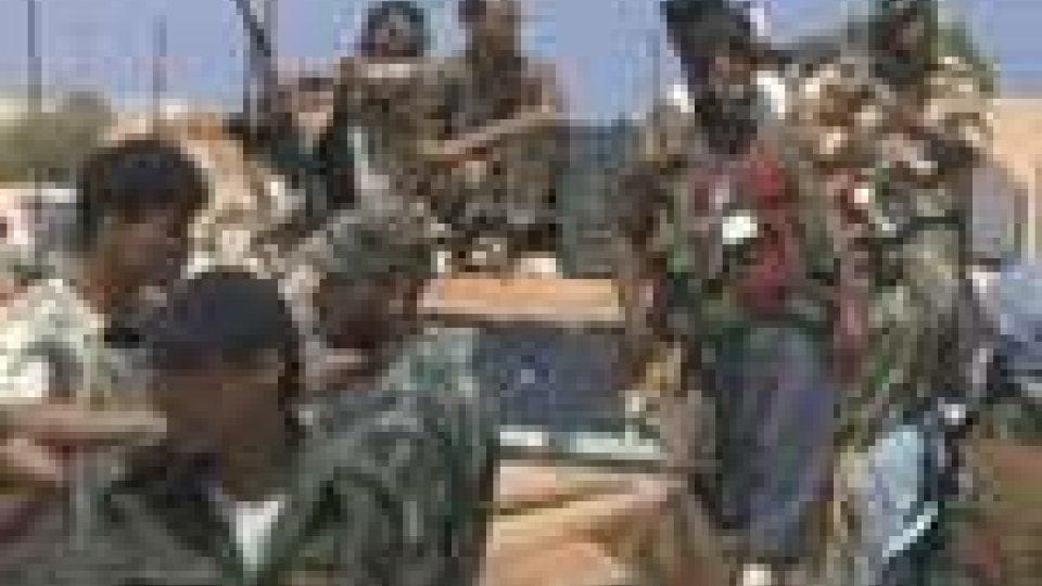 Libia. Invito da Mosca per discutere i futuri contratti petroliferi