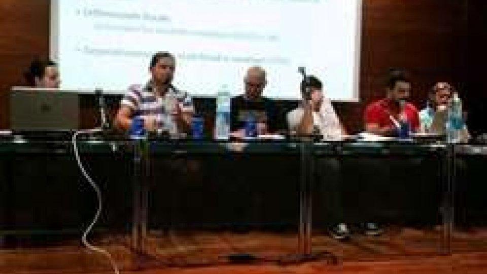 Rete - MdSmi, presentazione coalizione e post Consiglio: serata pubblica giovedì 22 settembre