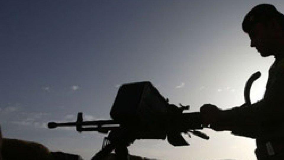 Terrorismo: scoperto foreign fighter italiano, perquisizioni in Sardegna