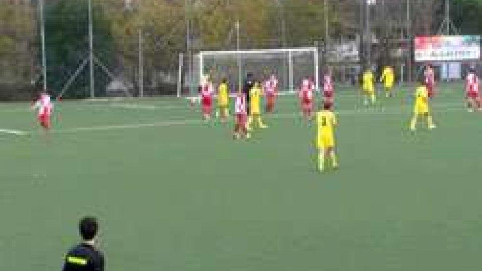 Calcio giovanile: i risultati delle partite degli Allievi e Giovanissimi
