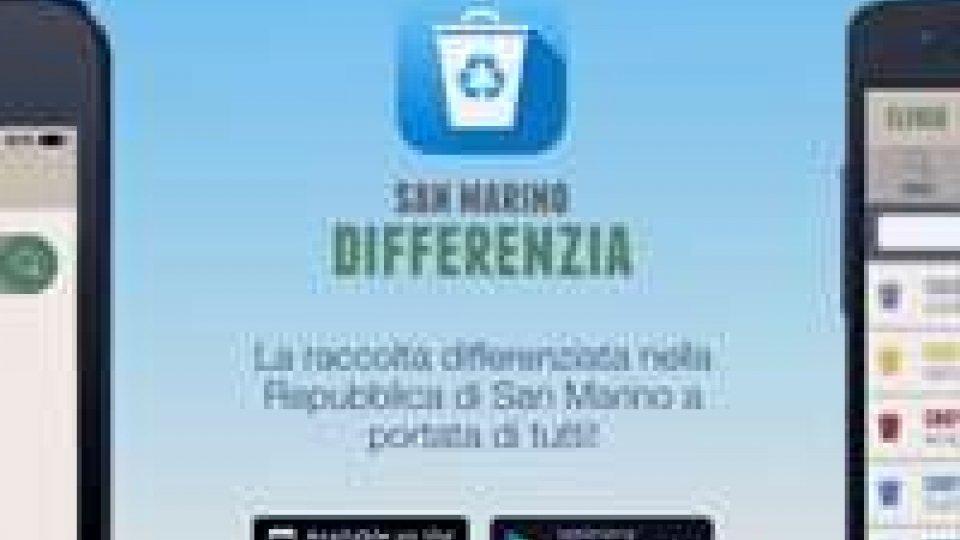 """Mr. APPs: """"L'app San Marino Differenzia, si aggiorna!"""""""
