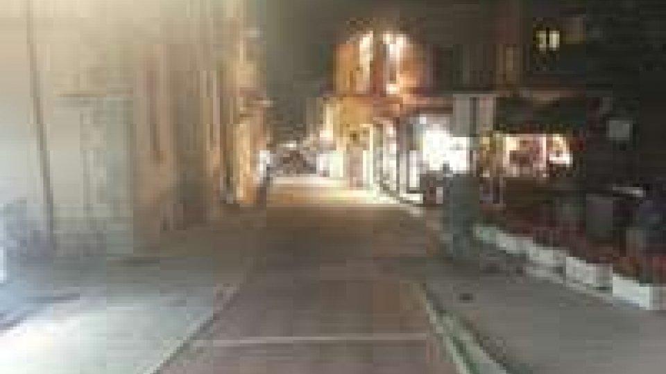 San Marino: aperture obbligatorie in centro,  Osla, Usot e Usc fotografano la situazione