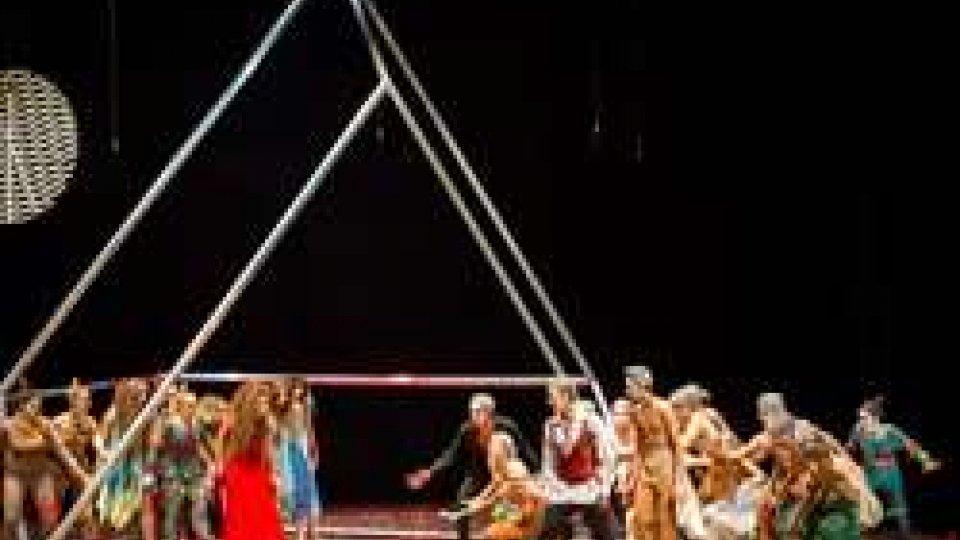 Shakespeare a Senigallia: studenti dell'università di San Marino realizzano la scenografia della commedia