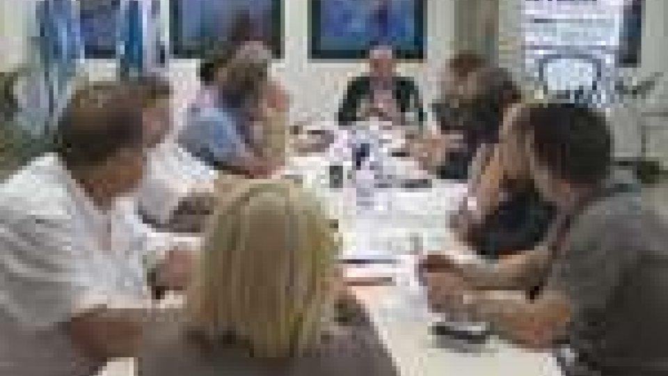 San Marino - DdC, l'odg del Consiglio all'esame del gruppo di coordinamento