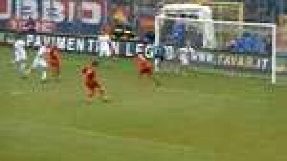Ravenna–Sorrento in Prima Divisione. Due derby in serie D