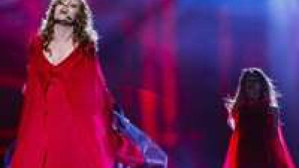Eurofestival: San Marino fuori in semifinale
