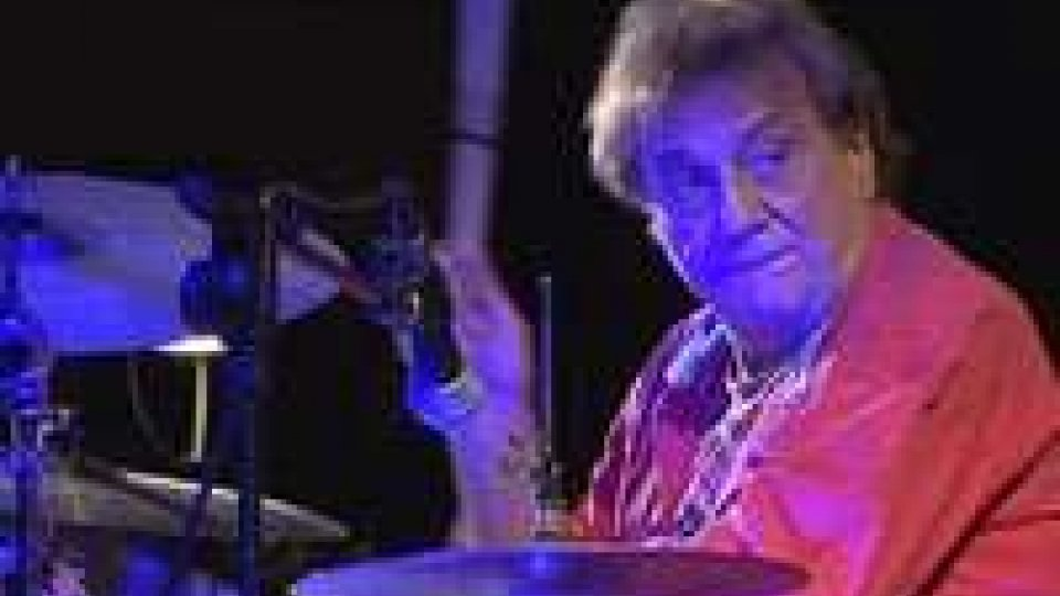 Riccione: De Piscopo all'Inn Jazz Summer 2014
