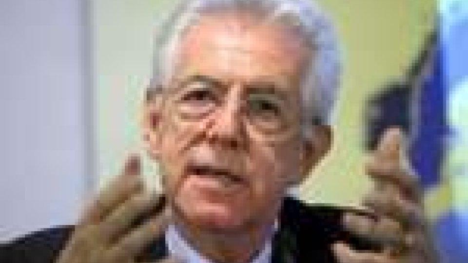 Dopo Berlusconi: la scelta Monti sembra irreversibile