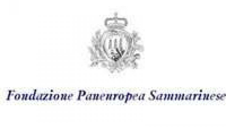 Paneuropa: San Marino e la Cultura, ovvero l'arte del ricucire