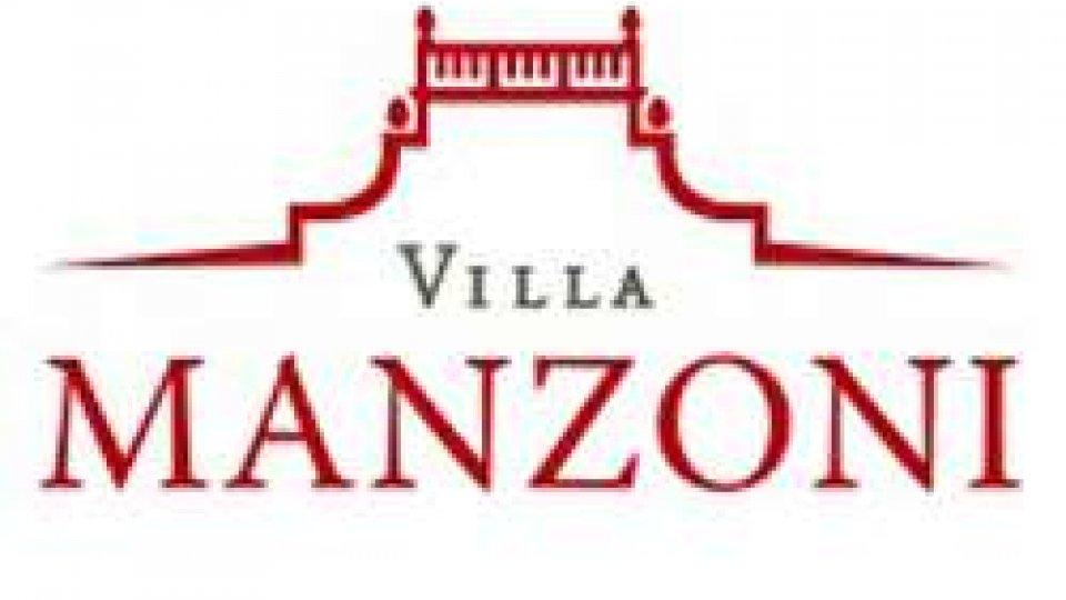 Logo Villa Manzoni