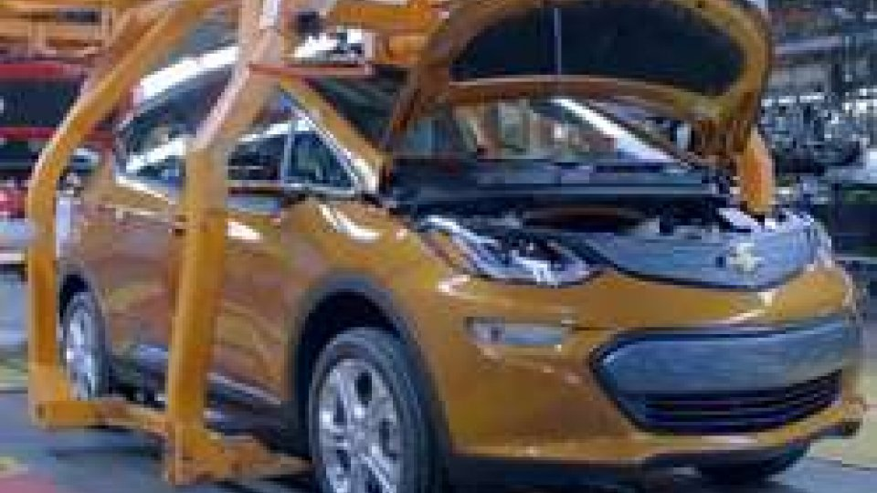 Produzione di automobiliUsa, Trump: annunciata una stretta sulle importazioni di auto