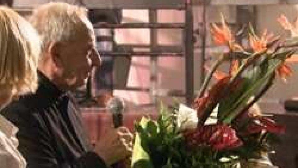 """Serravalle: a Don Peppino dedicata la colonia """"La Verna"""""""