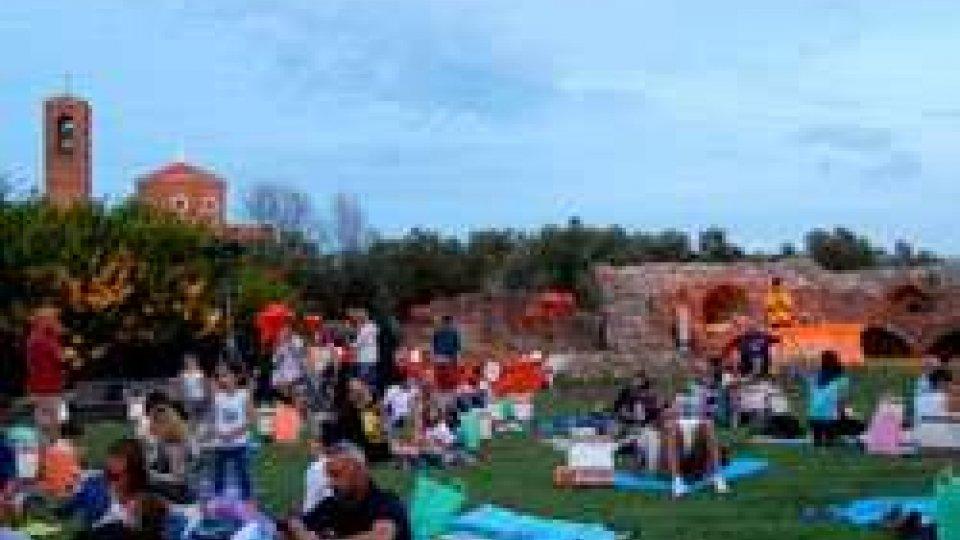 Arancionè è la notte dei bambini A Coriano un Castello per le famiglie