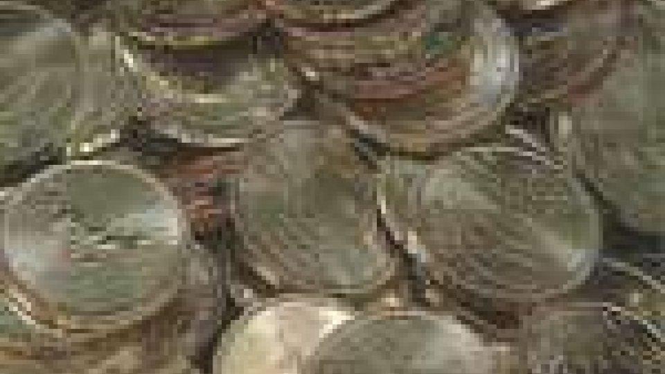 A San Marino inflazione ferma al 2, 3%, ma più alta rispetto a Italia e Eurolandia