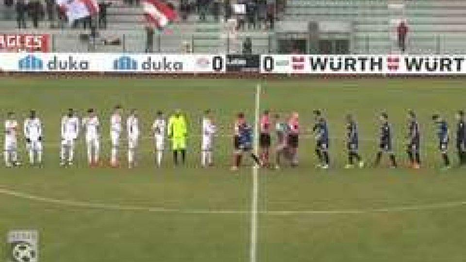 Sudtirol - Renate 0-0Il Renate torna a far punti: 0-0 col Sudtirol
