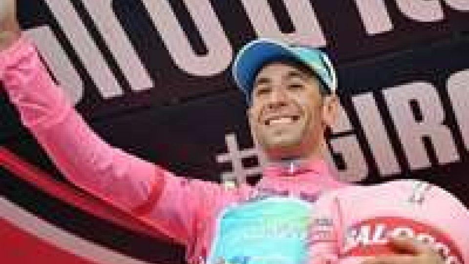 Giro d'Italia, a Firenze vince il russo Belkov, Nibali in rosa
