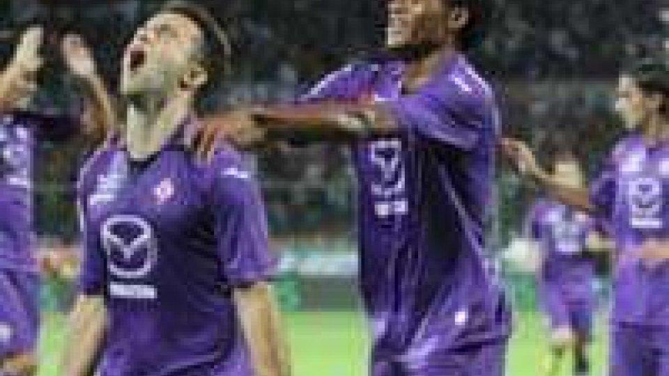 Fiorentina-Juventus 4-2Fiorentina-Juventus 4-2