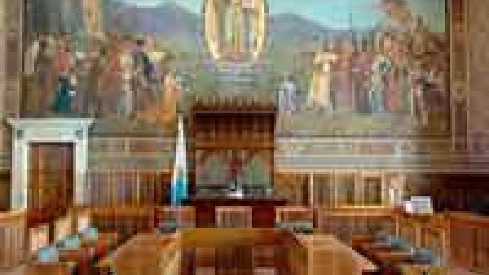 A San Marino la delegazione Moneyval