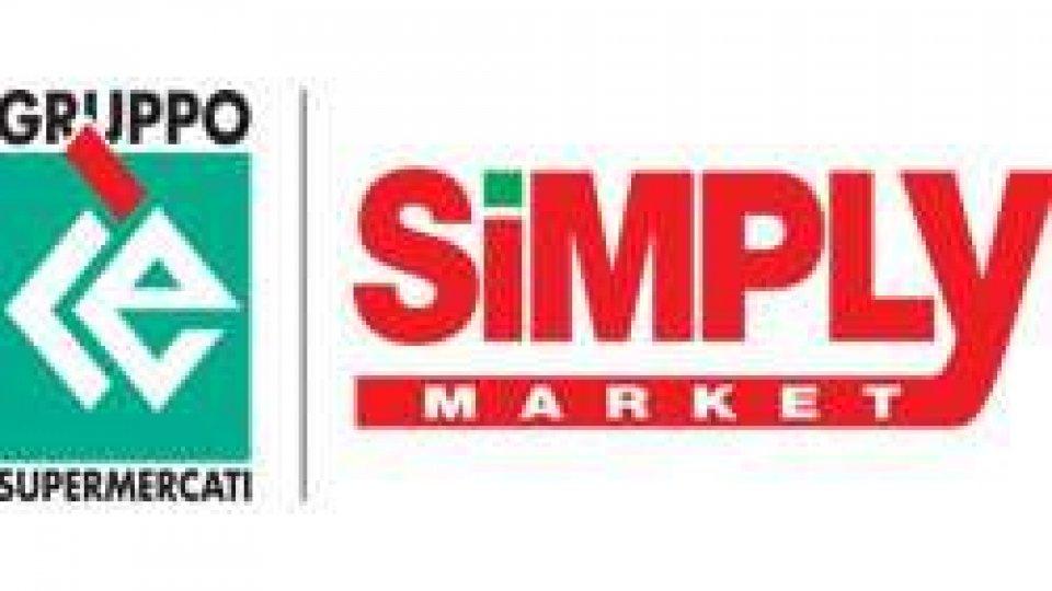Serata di beneficenza a favore di Telethon organizzata dai supermercati Simply di San Marino