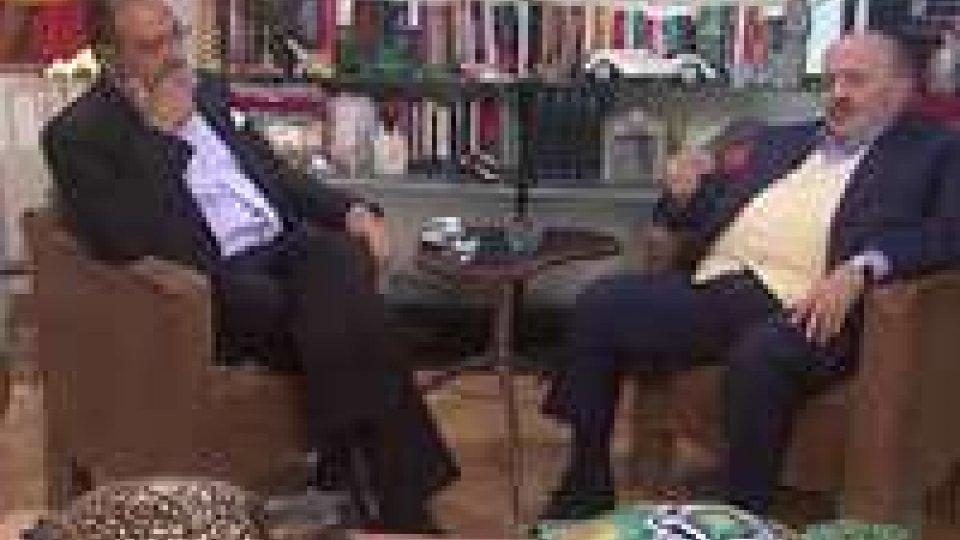 San Marino: Maurizio Costanzo torna su Rtv per raccontarci la grande TelevisioneRtv: torna Maurizio Costanzo per raccontare la Tv