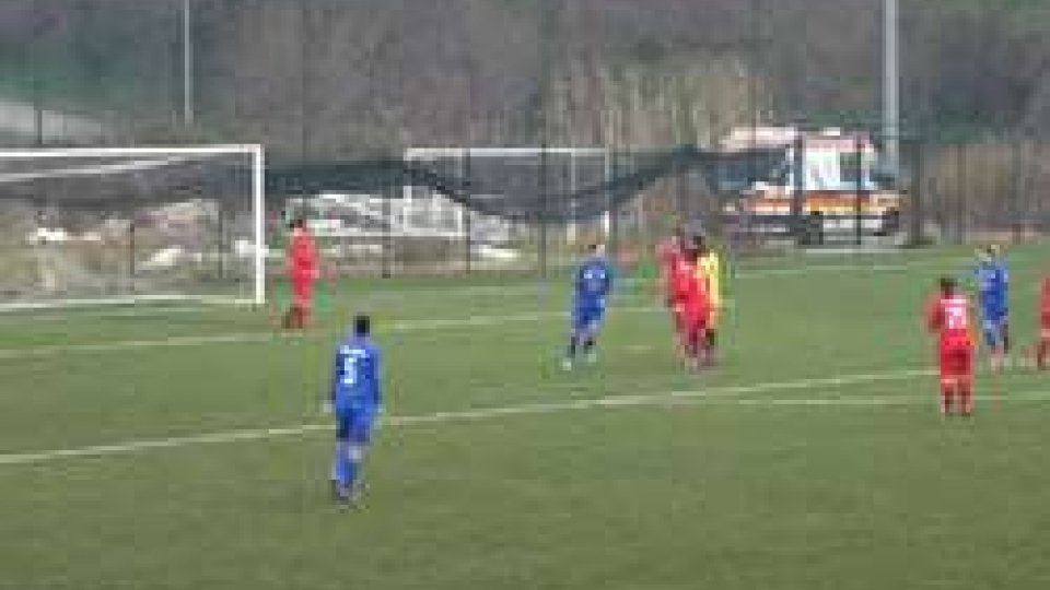 Calcio femminile serie BVittoria esterna della San Marino Academy che batte 4-1 il Castelnuovo