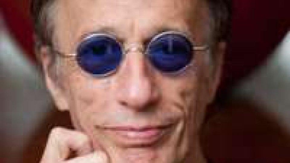 Morto Robin Gibb, cantante dei Bee Gees