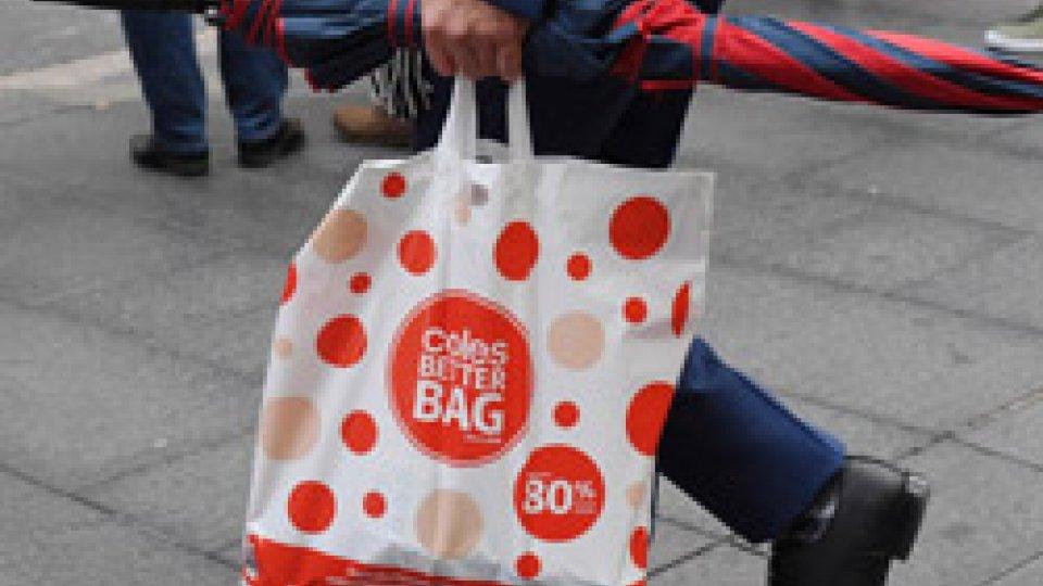 Ambiente: anche la Nuova Zelanda dice basta ai sacchetti di plastica