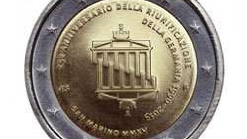Moneta commemorativa da 2 euro