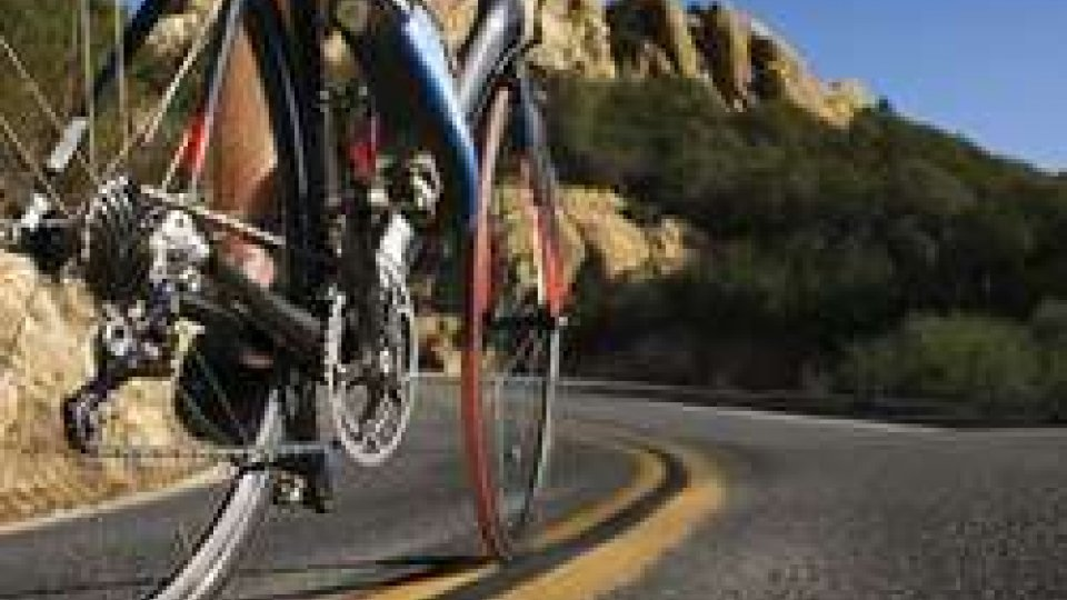 #sanmarino2017 Ciclismo argento per San Marino
