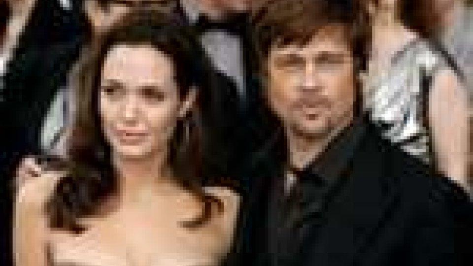 La bella favola di Brad Pitt e Angelina Jolie al capolinea? E' confusione tra i fan