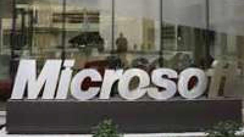 Datagate: nuove rivelazioni su Microsoft