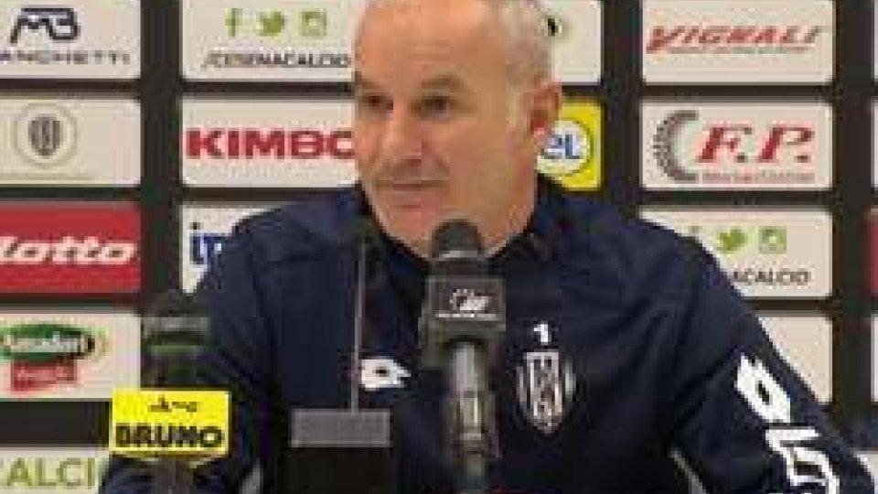 Massimo DragoCesena, Drago appeso a un filo: intervista a Breda