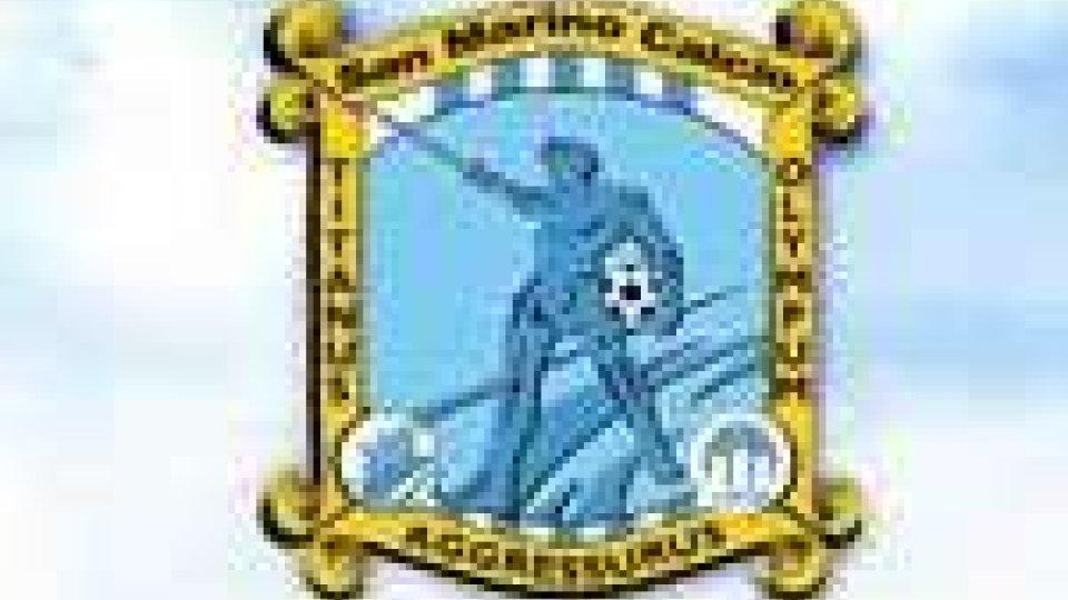 Nuovo socio per il San Marino Calcio