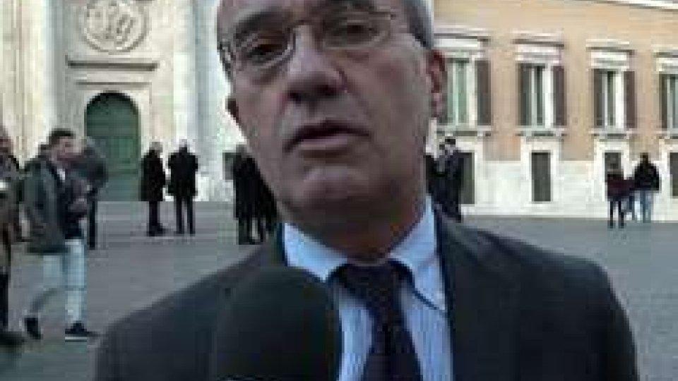 """Il Deputato Tiziano ArlottiArlotti (Pd): """"Il 2016 si parte subito con le riforme costituzionali"""""""