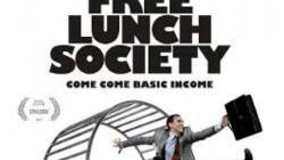"""MONDOVISIONI A SAN MARINO: mercoledì 13 """"Free lunch society"""" al Concordia"""