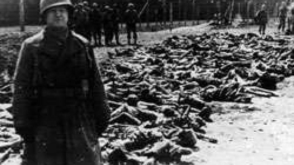 Giornata della MemoriaGiornata della Memoria: la Politica sammarinese riflette sull'Olocausto