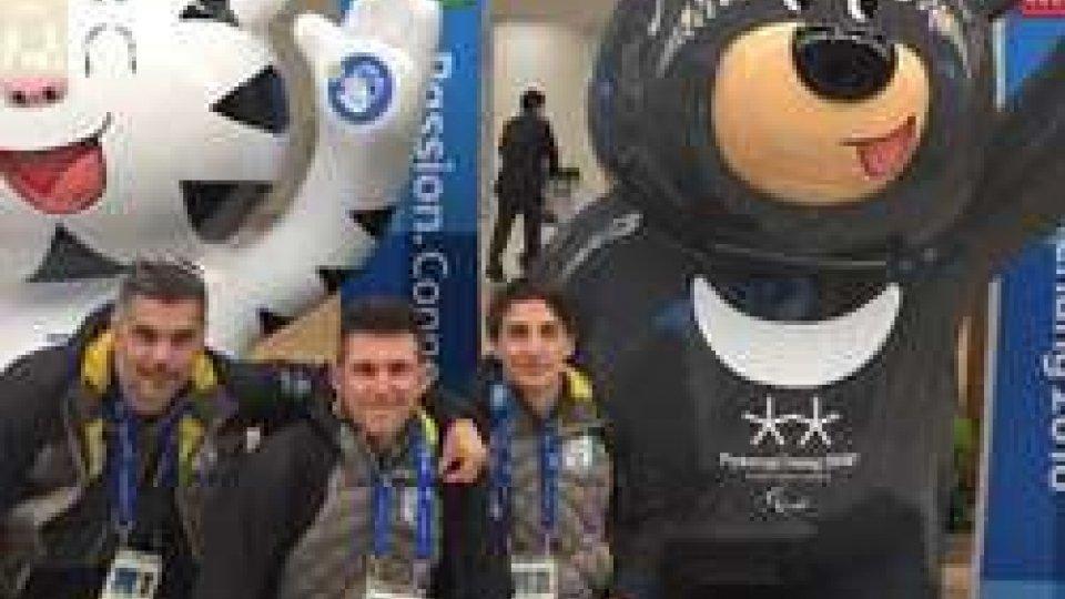 PyeongChang2018: Mariotti