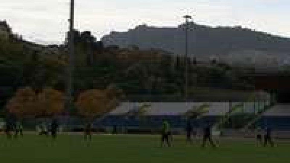 Il San Marino prepara il match crocevia del campionato  contro il Teramo di Lapadula.Il San Marino prepara il match crocevia del campionato  contro il Teramo di Lapadula.