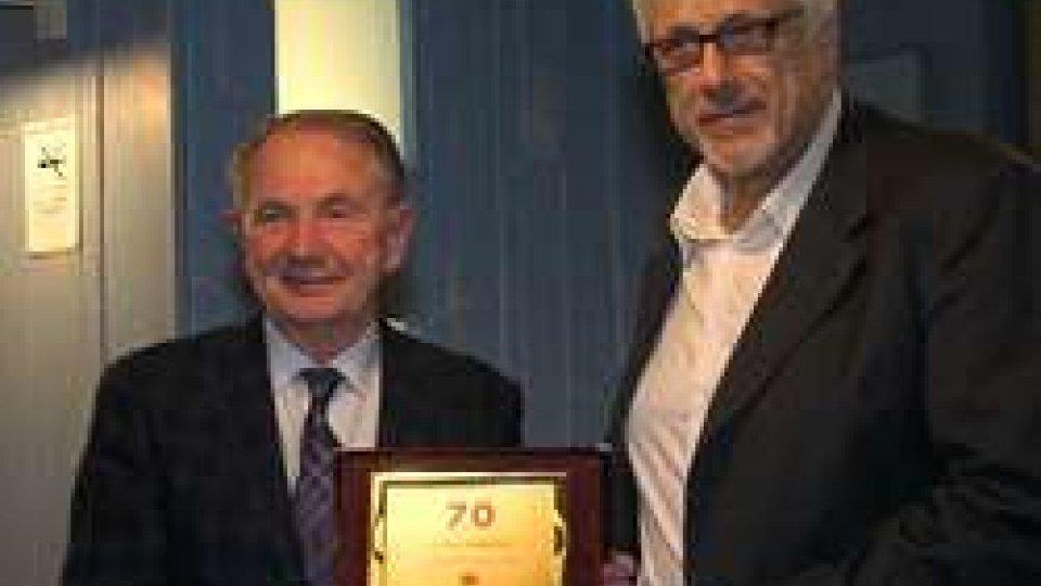 Basket: la festa per i 70 anni di storia del Rimini