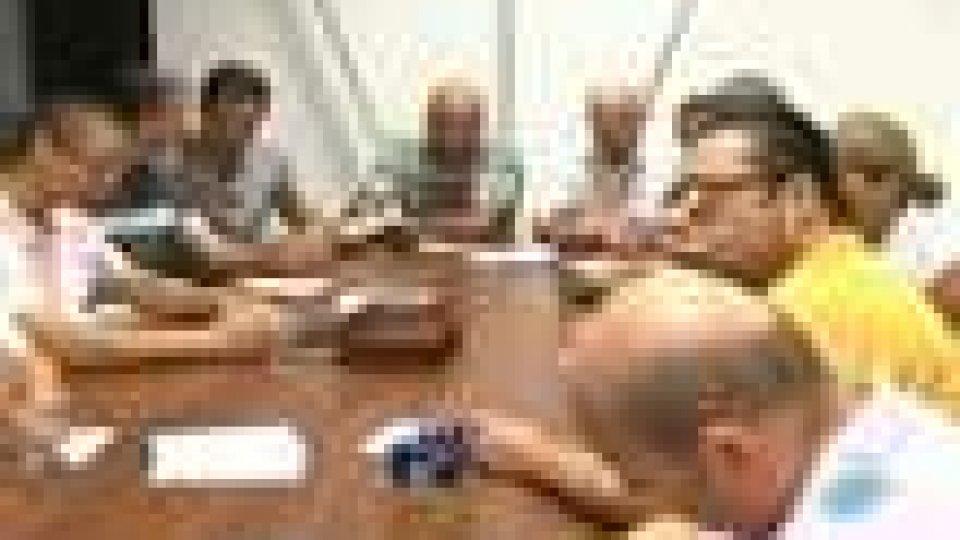 San Marino - Eps: l'Esecutivo verso il gruppo autonomoEps: l'Esecutivo verso il gruppo autonomo