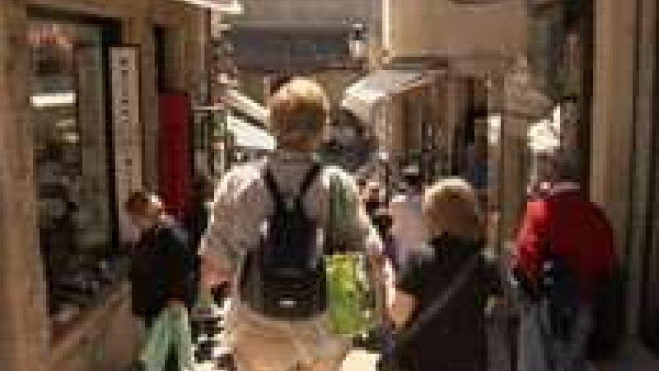 San Marino - Positivo il bilancio del ponte del primo maggio. Ma non mancano le polemiche
