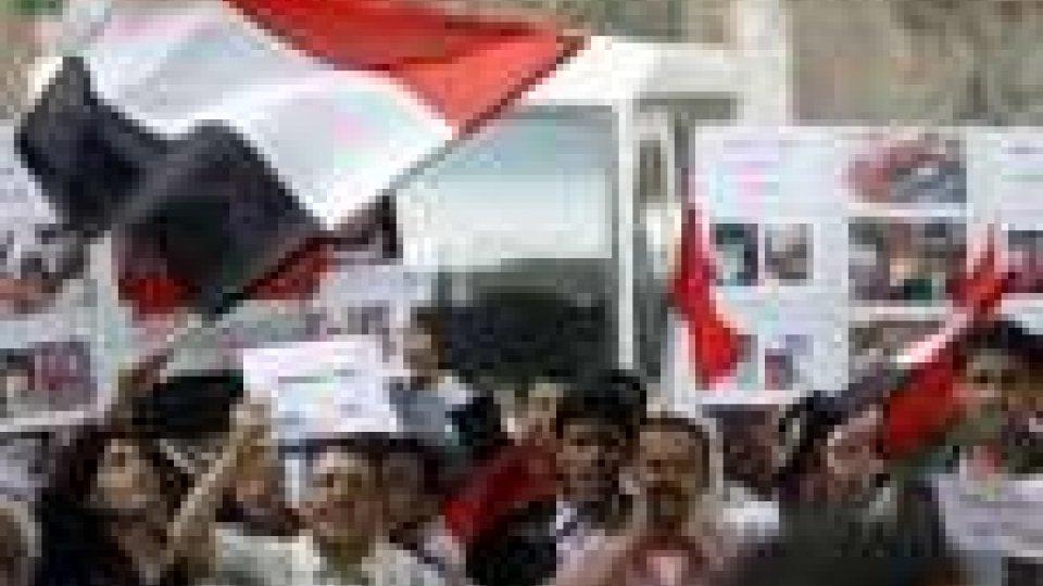 Yemen: morti 2 soldati e 7 estremisti