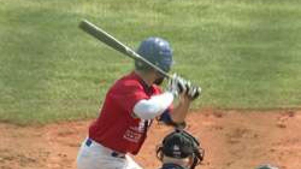 Baseball: inizio di campionato col botto per la T&A