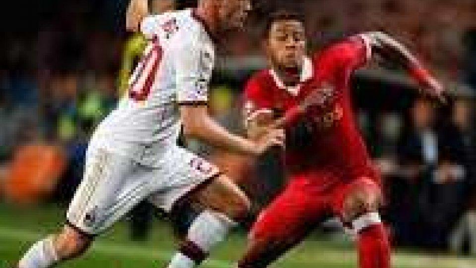 Champions. Finisce 1-1 tra Eindhoven e Milan