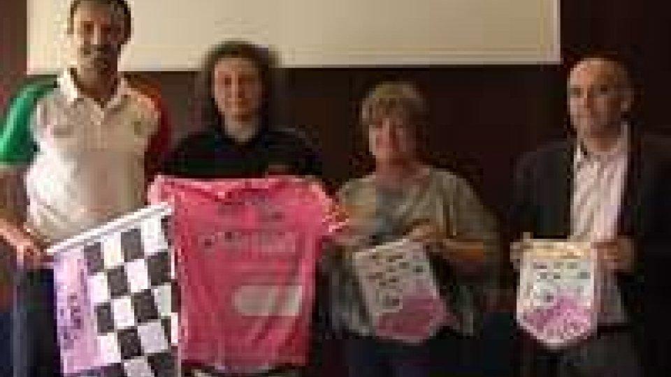 Giro d'Italia Handbike: domenica la 5° tappa a San MarinoGiro d'Italia Handbike: domenica la 5° tappa a San Marino