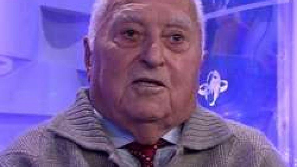 Giuseppe MaianiÈ morto Pippo Maiani