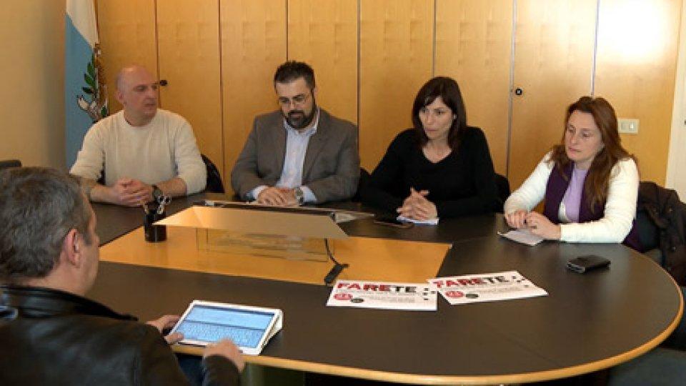 """Conferenza stampa ReteRete: """"Disponibili al dialogo con tutti ad esclusione di Ap"""""""